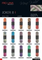 Joker8 uni & color